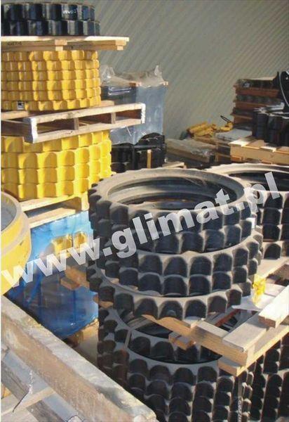novi vučeni valjak za građevinske mašine CATERPILLAR CATERPILLAR 312