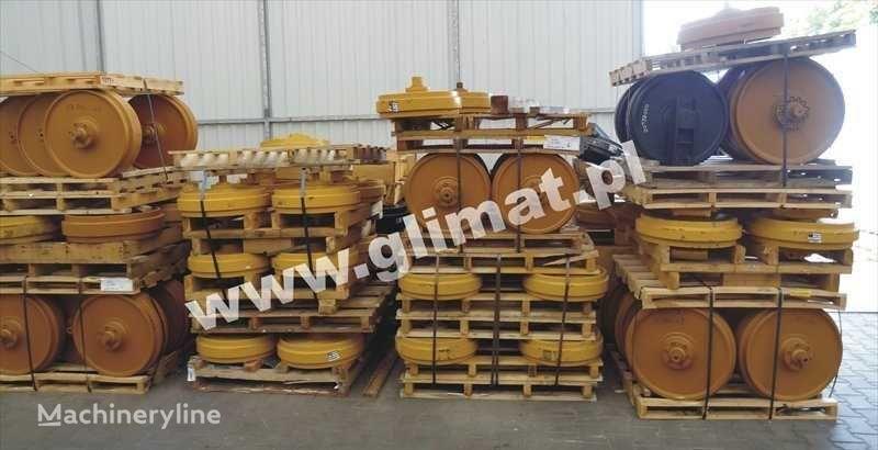 novi vučeni valjak za građevinske mašine KOMATSU PC340