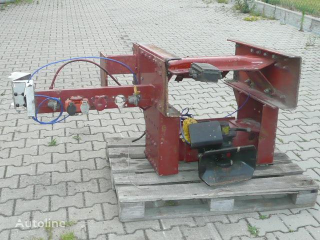 vučna kuka  Automatik 50´ Bolzen za kamiona Rockinger Hunterflur