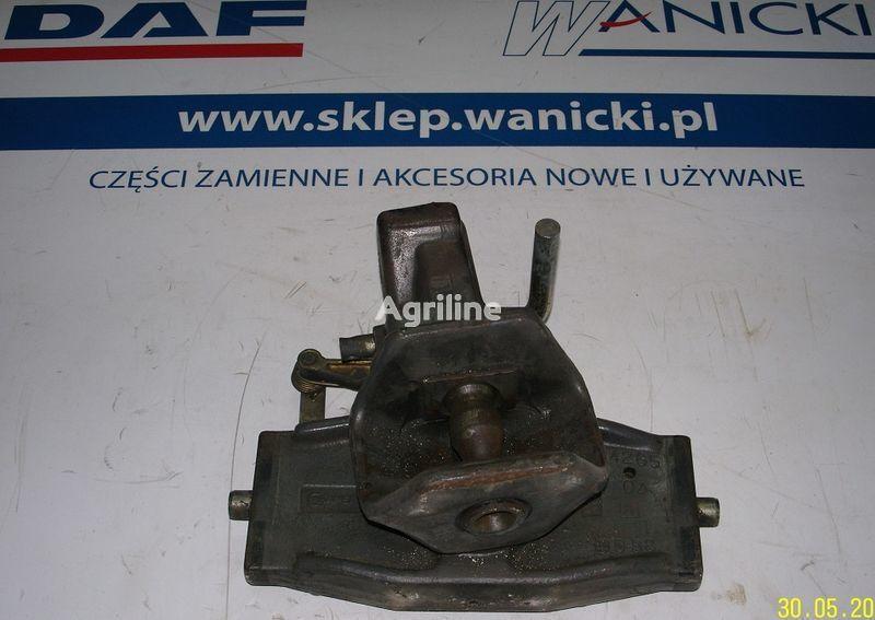 vučna kuka Zaczep automatyczny, Coupling system CRAMER KU 2000 / 335B Same, za traktora