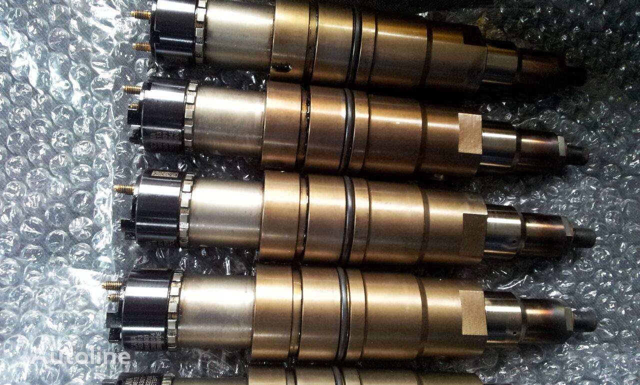 SCANIA unit injectors XPI, 2012 year, 2036181, 2057401, 2031835, 5744 dizna za SCANIA R tegljača