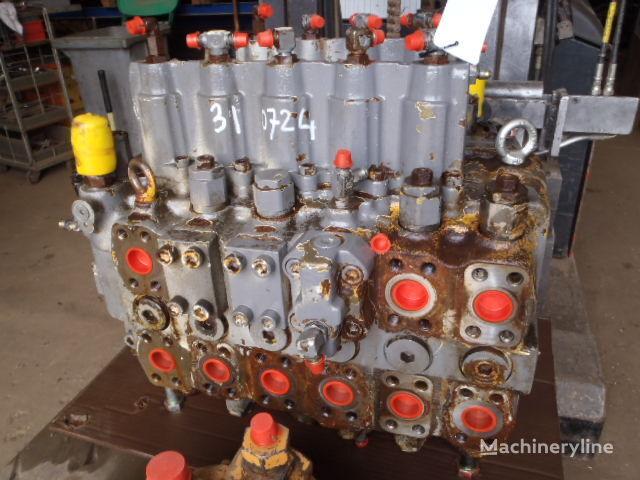 HITACHI SHIBAURA UHX36-518 ventil za HITACHI EX800 bagera