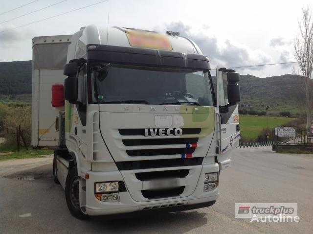 tegljač IVECO STRALIS 500 Disponible a partir de 31/05/2017