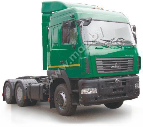 novi tegljač MAZ 643019-1420-020 (-021)