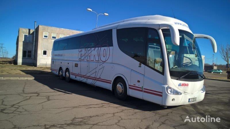 IRIZAR turistički autobus