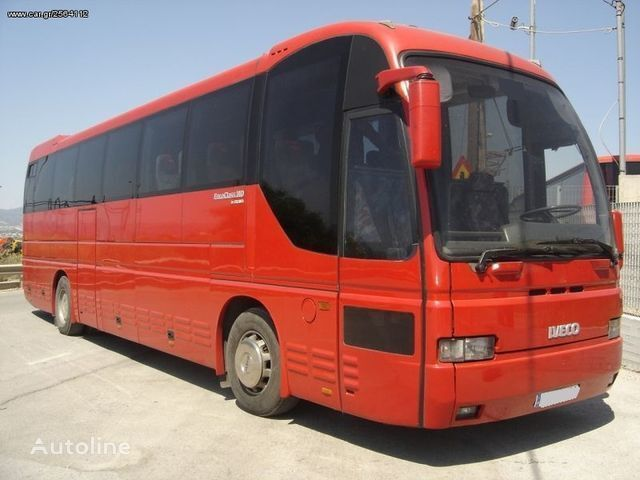 turistički autobus IVECO GREEK LICENCE + EUROCLASS HDH