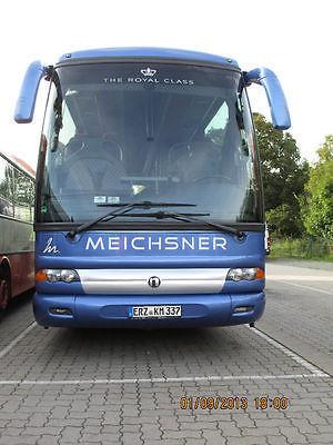 turistički autobus IVECO NUR ERSATZTEIL !!!! FRONTSCHEIBE beheizt