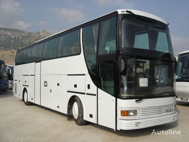 turistički autobus MAN 18.420 SETRA 215 315 HDH