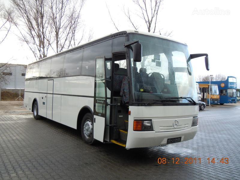 turistički autobus MERCEDES-BENZ MB 404  RH Sunsundegui POLNOSTYu OTREMONTIROVANNYY