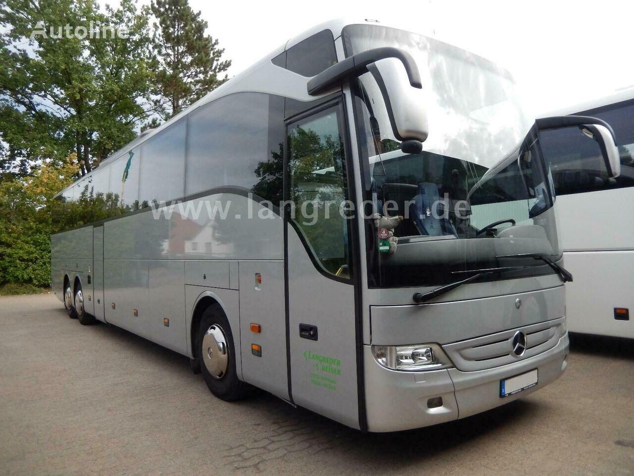 turistički autobus MERCEDES-BENZ Tourismo RHD-L