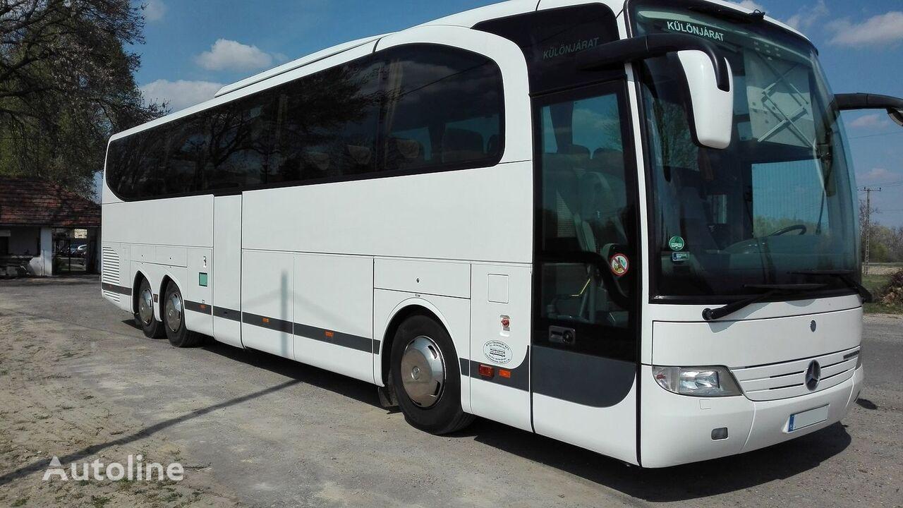 turistički autobus MERCEDES-BENZ Travego O580 16RHD