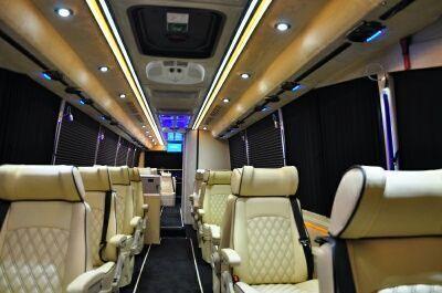 turistički autobus MERCEDES-BENZ Travego VIP - Erduman