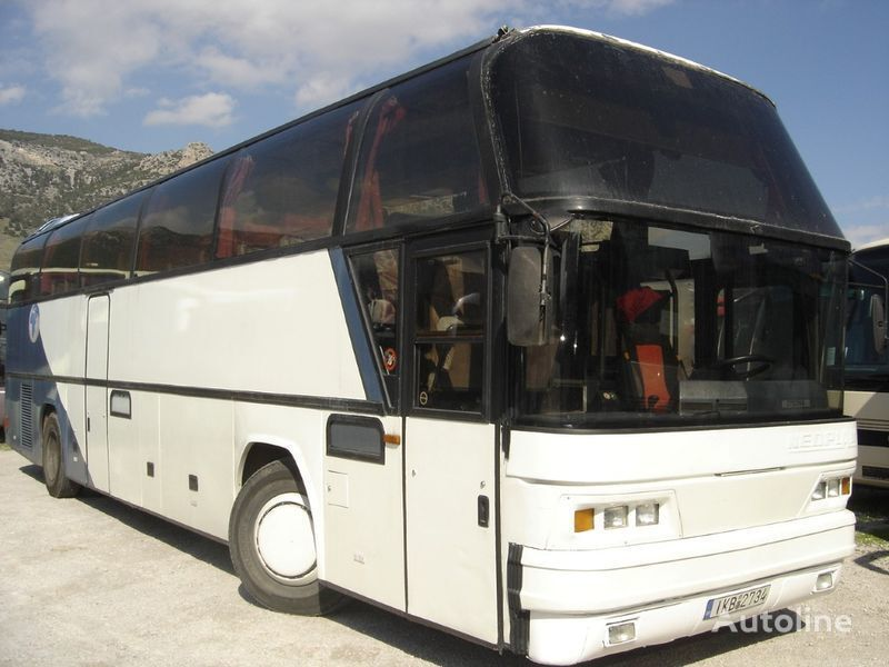 turistički autobus NEOPLAN N 116 SHD CITYLINER