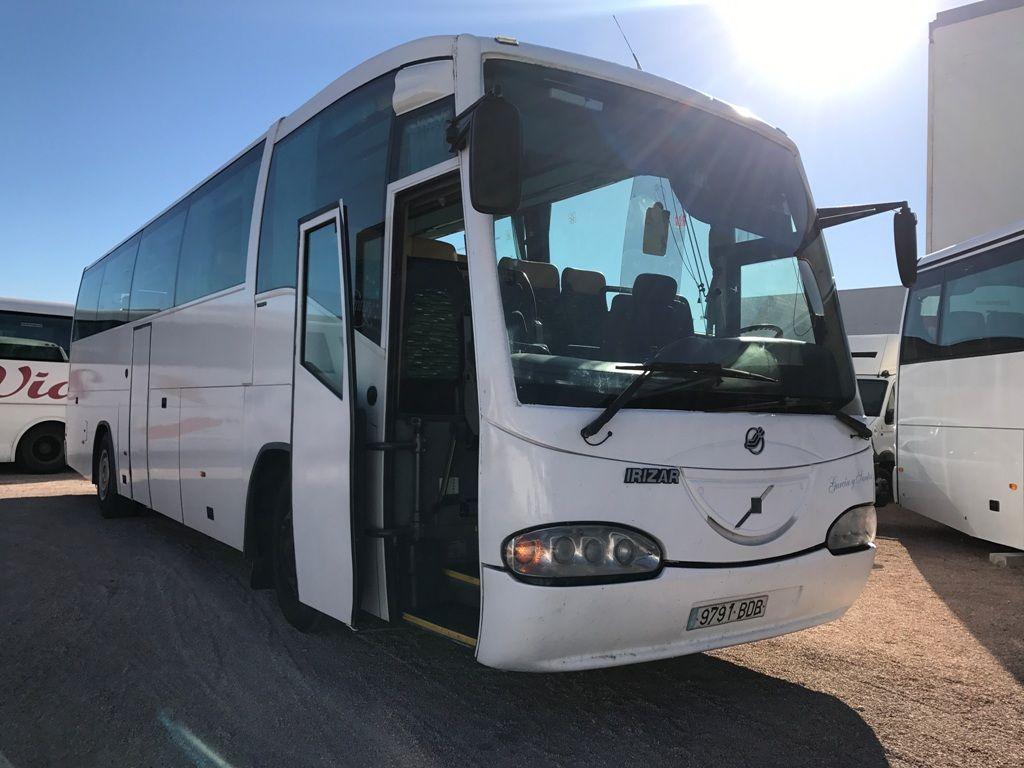turistički autobus VOLVO B10