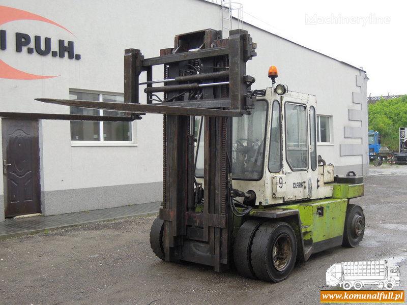 viljuškar CLARK DPL75
